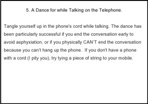 telephonedancedescription