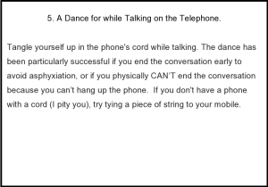 telephonedancedescription
